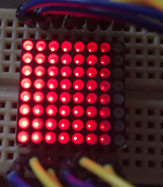 Abusing DMA for fun and LEDs - jaeblog jaeblog